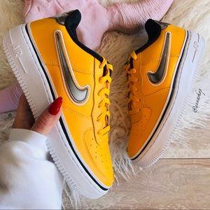 NWT Nike Air Force 1 Rare
